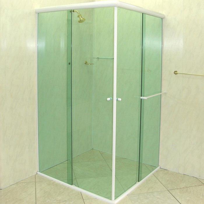 008- Box de Banheiro